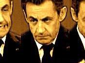 Libye cantonales Sarkozy s'égare tout seul