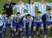 Gros coup pompe pour Messi