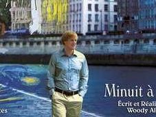 Midnight Paris: Woody Allen Carla Bruni