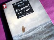 Alexander Kent, Ennemi