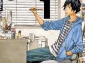 Bakuman: côté obscur manga