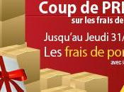 Pompe bière.com Frais port (reduction promotion)