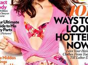 Ashley Greene, Emma Stone Freida Pinto ...en photos couverture Glamour