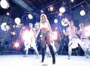 Britney Spears tournée avec Enrique Iglesias