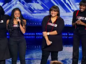 X-Factor 2011 VIDEO revivez prestation Five Sisters