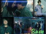 Justin Bieber clip Baby atteint sommet (Vidéo)