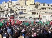Jordanie jeunesse radicalise