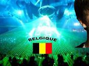 Justin Bieber Biebermania déferle Belgique