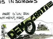 France veut-elle sauver Libye…