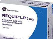 PARKINSON condamné pour effets indésirables mentionnés Requip® Pharmacovigilance
