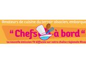 Concours Chefs bord suite