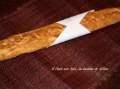 Baguette beaufort