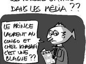 Laurent prince gaffe...