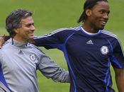 Didier Drogba lined Real Madrid £15m keep Jose Mourinho