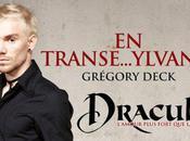 Dracula Transe ...Ylvanie nouveau clip comédie musicale