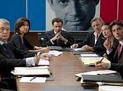 Sarkozy cinéma brûlot propagande déguisée