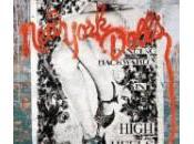 York Dolls Dancing Backward High Heels