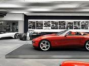 Collection Pininfarina Turin