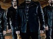 Music Weapon Disturbed, Korn, Sevendust Stillwell avril 2011 Colisée Pepsi