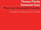 Pour révolution fiscale