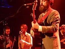 MEGA-POST reviews concerts Février/Mars 2011