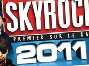Skyrock 2011 Premier Volume (2011)
