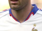 Zidane Theme thème l'honneur Zinedine