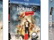 Critique cinéma Jackass (DVD)