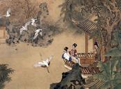 Chine nouvelle pour classique littérature