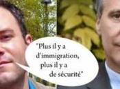 Dominique Paillé L'immigration régulière concerne surtout gens très haut niveau formation