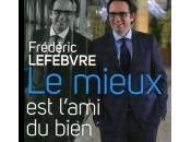 Frédéric Lefebvre, café sarkommerce