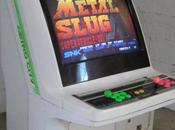 Borne arcade sega avec 3000 jeux