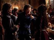 Vampire Diaries Rencontre avec Klaus, plus vieux vampires