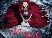 petit chaperon Rouge version Catherine Hardwicke