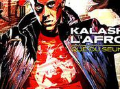 Kalash l'Afro [Berreta] Tunisiano fait difference (2010)