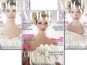Vogue Spécial Mariage… 2011!