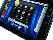 tablette Dell sous Android pour mois juin