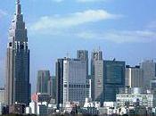 Japon Fort séisme dans nord-est avec risque Tsunami