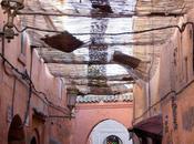détour d'une ruelle Marocaine…