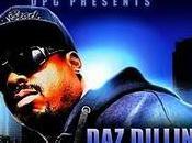 """Dillinger """"DPG Life"""" Extrait """"D.A.Z"""" dernier projet"""