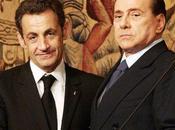Libye Coup Trafalgar Berlusconi Sarkozy