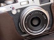 Vers Fujifilm X200 X300