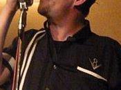 Howlin' Bill Essegem, Jette, avril 2011