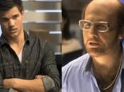 Taylor Lautner contre Grossman