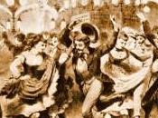 Quelques bals Paris début XIX° siècle