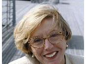 Nouvelle élue l'Académie française: Danièle Sallenave