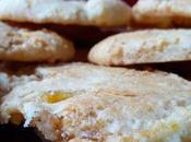 Ricciarelli (Biscuits Italiens amandes)