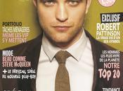 Scans Robert Pattinson Figaro Madame