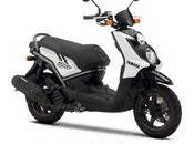 scooter YAMAHA BW's