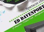 DAVENPORT Express your House SPARTACUS CLUB 9/04/11